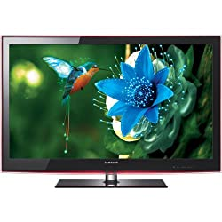 Samsung UN55B6000 55-Inch 1080p 120 Hz LED HDTV