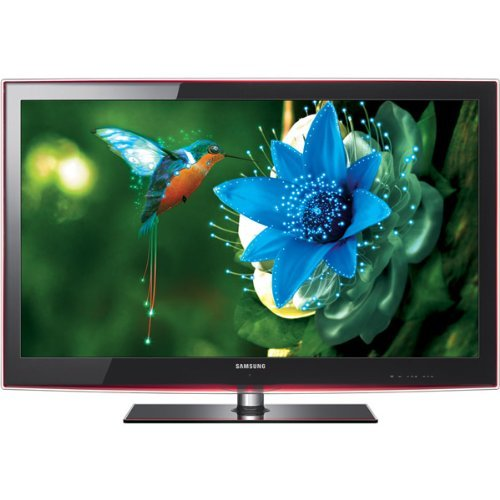 Samsung UN40B6000 is the Best Overall 40- to 42-Inch HDTVfalse Under $1600