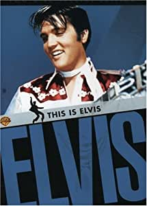This Is Elvis (Two-Disc Special Edition)