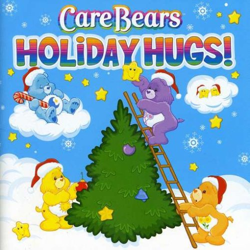 Care Bears Holiday Hugs back-191195