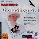 Mastering Photoshop 5.0 in 24 hours w/Princess Diana Photo Gallery