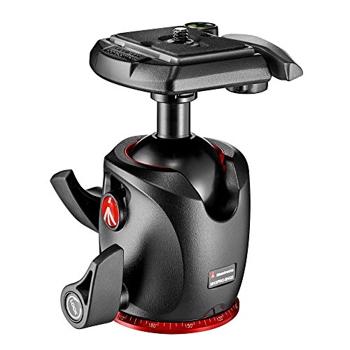 Manfrotto MHXPRO-BHQ2 XPRO Ball Head With 200PL Plate (Manfrotto Knob compare prices)
