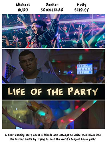 Life of The Party on Amazon Prime Video UK
