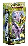 Toy - Pokemon 25541 - PKM HGSS03 Unerschrocken Themen Deck (Sortiert)
