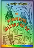 The Wonderful Wizard of Oz [mp3 cd, unabridged]