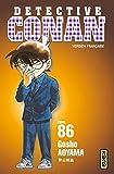 Détective Conan - Tome 86...