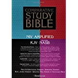 Comparative Study Bibleby Comparative Study
