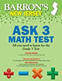 Barrons New Jersey ASK 3 Math Test, 2nd Edition