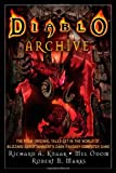 The Diablo Series Archive: Inc. Legacy of Blood, The Kingdom of Shadow, Moon of the Spider & Demonsbane