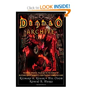 Diablo Archive by Richard A. Knaak