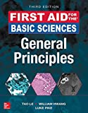 img - for First Aid for the Basic Sciences: General Principles, Third Edition (First Aid Series) book / textbook / text book