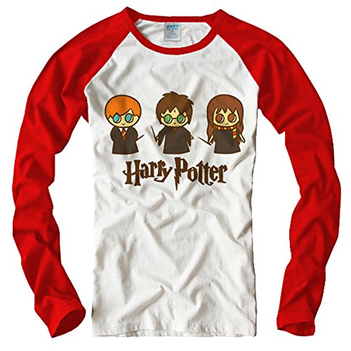 Kidcos Harry Potter Gryffindor Badge Hermione Neutral T-shirt Cosplay Costume