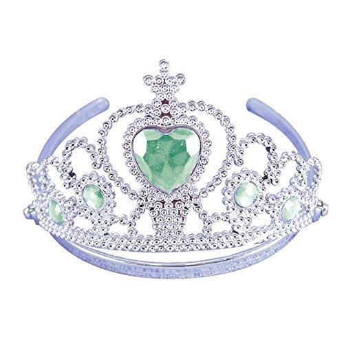 Frozen Princess Tiara Crown