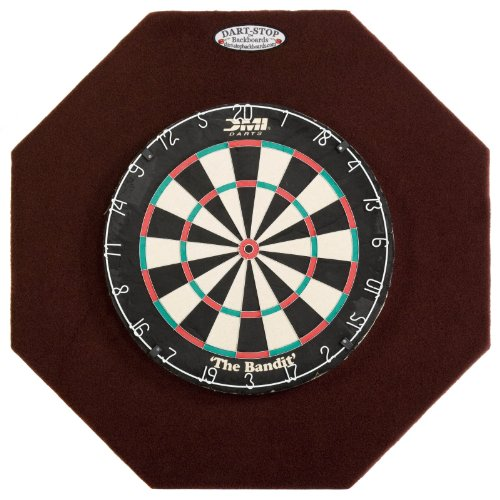 Purchase Dart-Stop Pro-Series Octagonal Dart Backboard