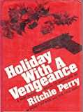 img - for Holiday with a vengeance (Midnight novel of suspense) book / textbook / text book