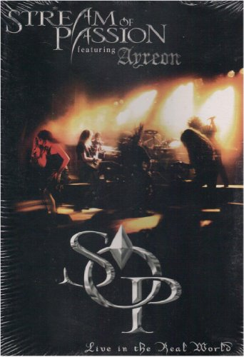 Live in the Real World [DVD] [Import]