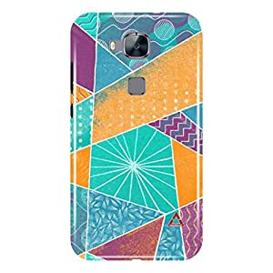 a AND b Designer Printed Mobile Back Case / Back Cover For Huawei G8 (HUW_G8_3D_3492)