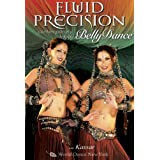 Fluid Precision: Contemporary Tribal Bellydance, with Kassar: Tribal fusion belly dance how-to, belly dance classes and instruction ~ Kassar