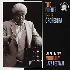 Live at the Monterey Jazz Festival 1977