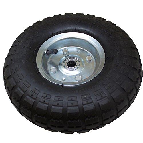 Asc 10 Air Tires Wheels 5 8 2 Pack Home Garden Lawn
