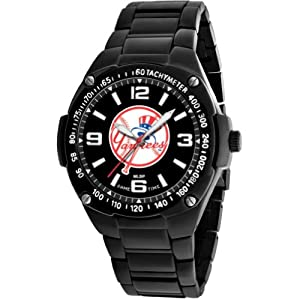 Game Time Warrior MLB Watch (NY YANKEES WARRIOR (TOP HAT) by Game Time