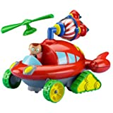 Fisher-Price Little Einsteins Transform & Go Rocket