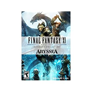 Final Fantasy XI: Ultimate Collection Abyssea Edition review,Final Fantasy XI: Ultimate Collection Abyssea Edition pc game download