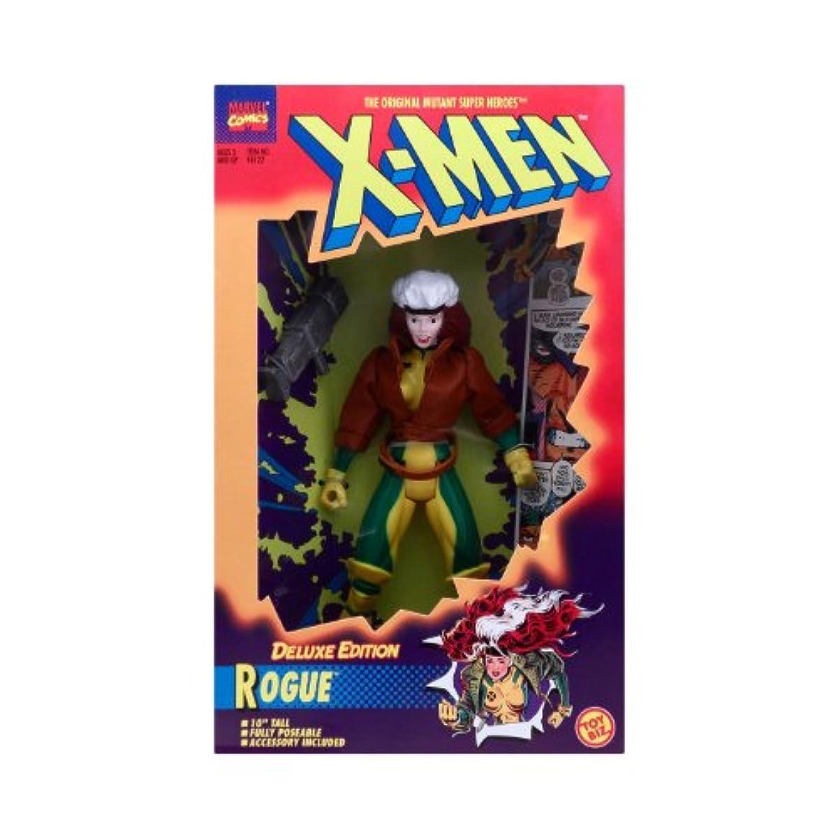 X-men Rogue 10 Figure Toybiz 48122 mon0000127177