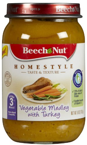 Beechnut Baby Food Online Beech Nut Stage 3 Homestyle Vegetable