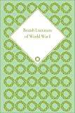 img - for British Literature of World War I book / textbook / text book