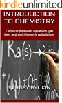 Introduction to Chemistry: Chemical f...