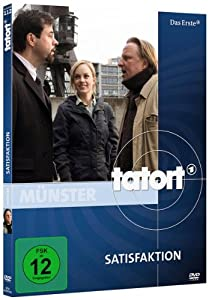 Tatort - Münster - Satisfaktion