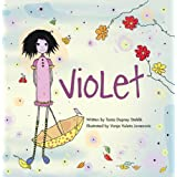 Violetby Tania Duprey Stehlik