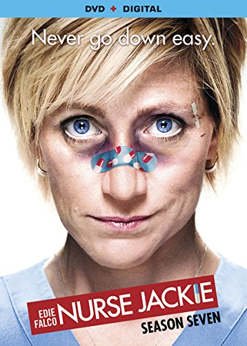 Nurse Jackie: Season 7 [DVD + Digital]