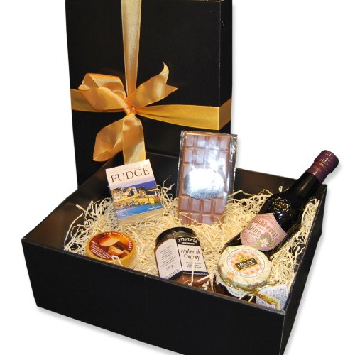 Simply Cornish Hampers Simply Cornish Gluten Free Hamper