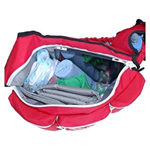 diaper dude st louis cardinals diaper bag baby. Black Bedroom Furniture Sets. Home Design Ideas