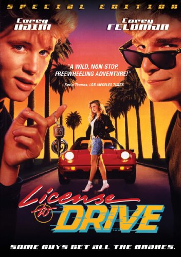 License To Drive (Abe)