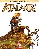 echange, troc Didier Crisse - Atalante : Sketchbook hors-série