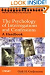 The Psychology of Interrogations and...