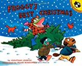 img - for Froggy's Best Christmas book / textbook / text book