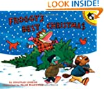 Froggy's Best Christmas (Picture Puff...