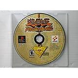 Yu-Gi-Oh! Forbidden Memories - PlayStation
