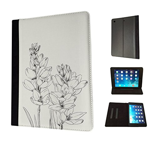 1332-cool-fun-trendy-cute-kwaii-flower-dance-wheat-flora-forna-design-apple-ipad-mini-ipad-mini-reti