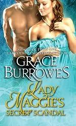 Lady Maggie's Secret Scandal (Windham Book 5)