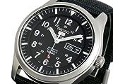 セイコー5 SEIKO ファイブ スポーツ 腕時計 自動巻き SNZG15K1 逆輸入品