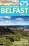 Belfast (Irish Discoverer Series)