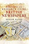 Historical Research Using British New...