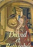 echange, troc Francis Salet - David et Bethsabée