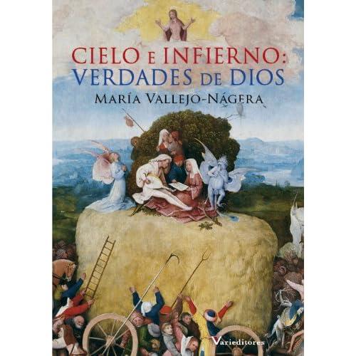 """María Vallejo-Nágera y su hereje libro """"Cielo e Infierno: Verdades de Dios"""" 518TuHaDKJL._SS500_"""