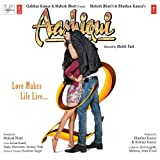 Aashiqui 2 Hindi Audio CD (Indian/Bollywood/Songs) Starring Aditya Roy Kapoor, Shraddha Kapoor